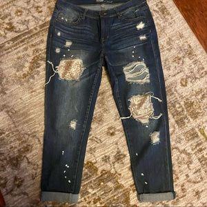 NY & Co jeans